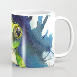 On the Lookout Coffee Mug