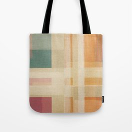 New Urban Intersections 02 Tote Bag