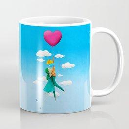 Virtue Coffee Mug