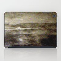 scotland iPad Cases featuring Scotland  by Maria Julia Bastias