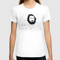 kubrick T-shirts featuring Stanley Kubrick by Sector 8