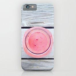 Unicorn Hydration iPhone Case