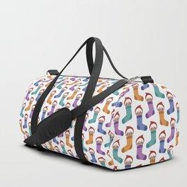 The sock gnomes Duffle Bag