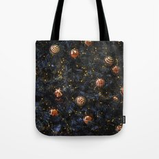Xmas Time Tote Bag