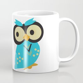 Aimals birds Coffee Mug