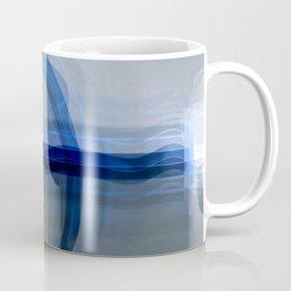 Abstract Composition 240 Coffee Mug