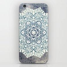 Fancy Boho Mandala iPhone & iPod Skin