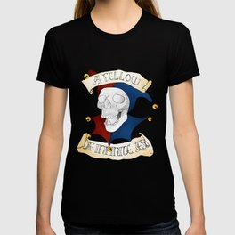 Hamlet: Yorick T-shirt