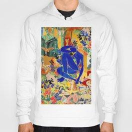 Matisse el Henri Hoody