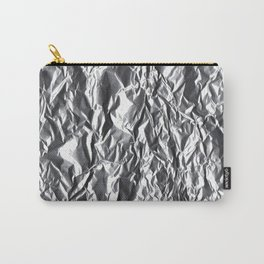 Foiled Carry-All Pouch