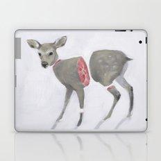 Poor Bambi Laptop & iPad Skin