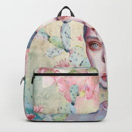 End of the Past Backpack