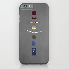 Eleven (Doctor Who) Slim Case iPhone 6s