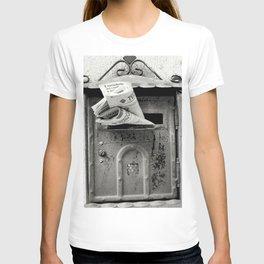 You've got mail T-shirt