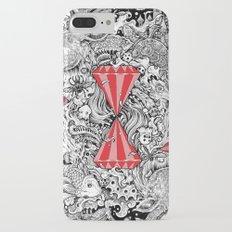 10 of Diamonds Slim Case iPhone 7 Plus