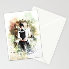 Lolita DaVinci Stationery Cards