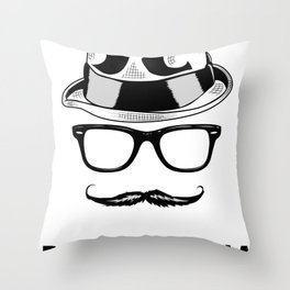 Brooklyndia Throw Pillow