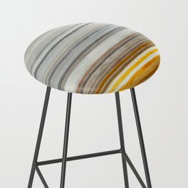 Colorbands Yellowstone Bar Stool