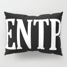 ENTP Pillow Sham