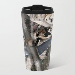 Winter Discomfort Travel Mug