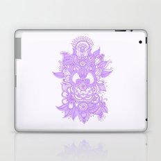 Purple Henna Laptop & iPad Skin