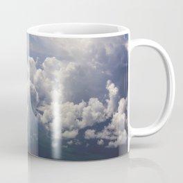 Head Clouds IV Coffee Mug