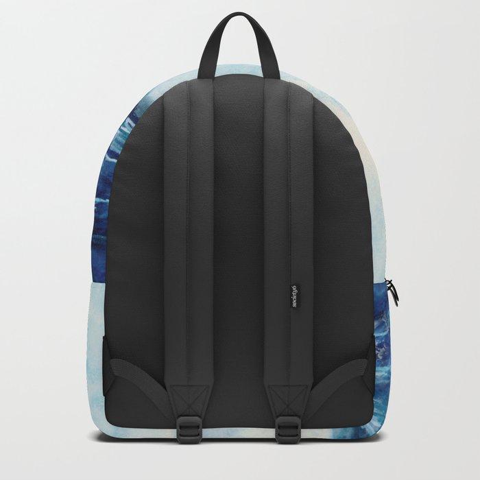 Waves II Backpack