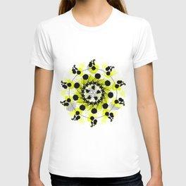 Z. El Rorschach T-shirt