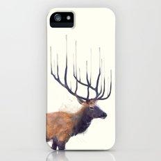 Elk // Reflect (Right) iPhone (5, 5s) Slim Case