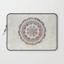 Shared love mandala Laptop Sleeve