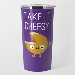 Gouda Bye Travel Mug