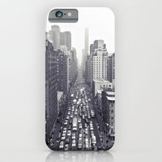 flying over first... iPhone 6s Slim Case