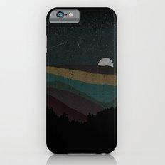 Moonrise (Color) iPhone 6s Slim Case
