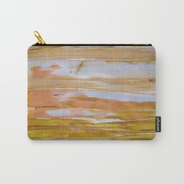 Toffee Carry-All Pouch