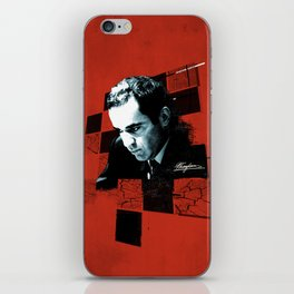 Kasparov iPhone Skin
