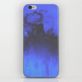 Can't go on iPhone Skin