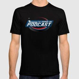 La Soirée du Podcast T-shirt