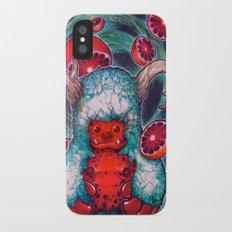Delikat iPhone X Slim Case
