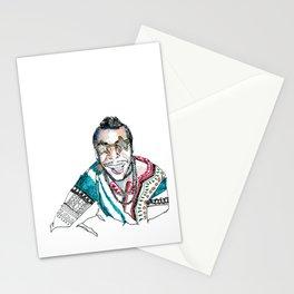 Bonnaroo Mo Stationery Cards