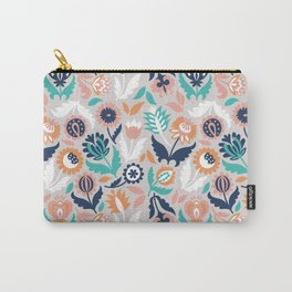 Flower magic Carry-All Pouch
