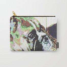 Pop art Finn Carry-All Pouch