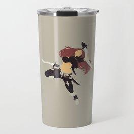 Katarina Travel Mug