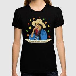 La India Maria T-shirt