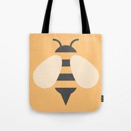 #81 Bee Tote Bag