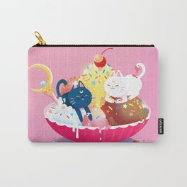 Moonie Sundae Carry-All Pouch