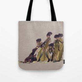Binding Tote Bag