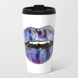 Galactic Lips Travel Mug