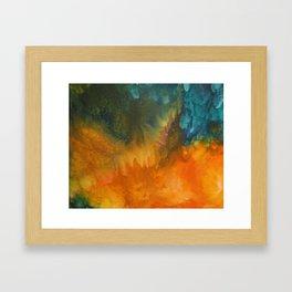 Prelecore Framed Art Print