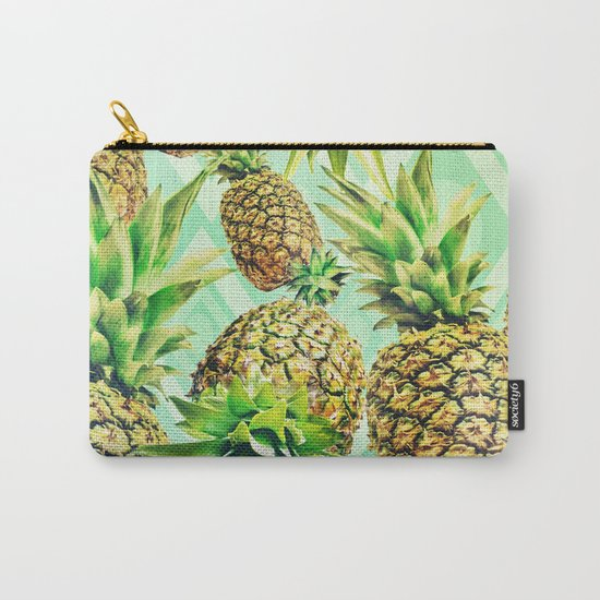 Pining Away Carry-All Pouch