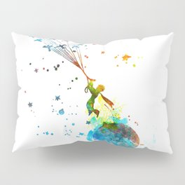 Little prince Pillow Sham